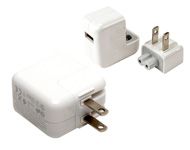 Apple AC to USB Adapter