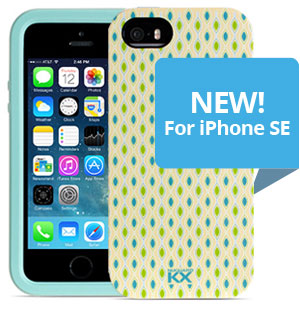 KX for iPhone 5/5S or 4/4S