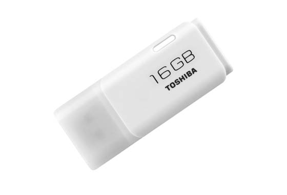 Toshiba Flash Drive