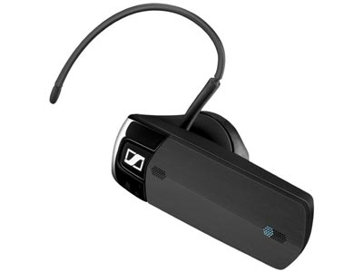 Bluetooth Enabled Headset