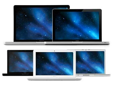 MacBook models