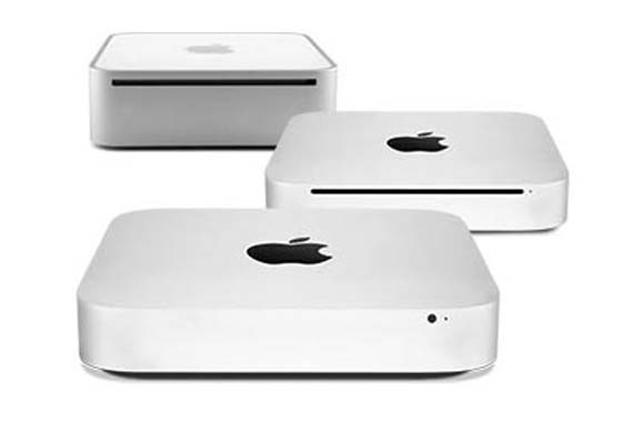 Memory for Mac mini