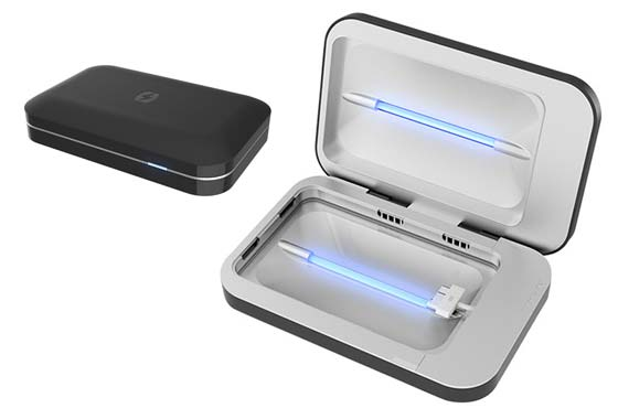 PhoneSoap Charger and UV Sanitizer