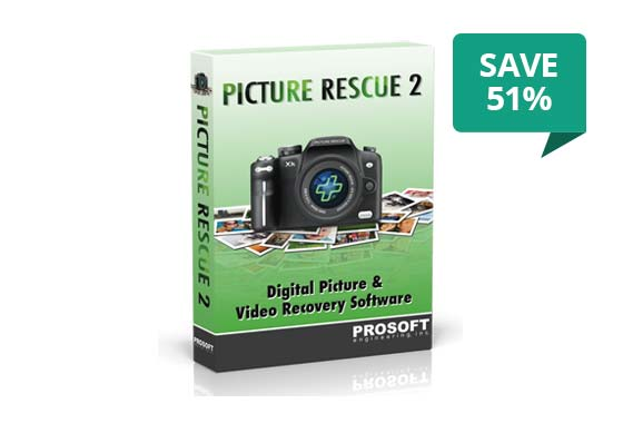 Prosoft Engineering Picture Rescue 2