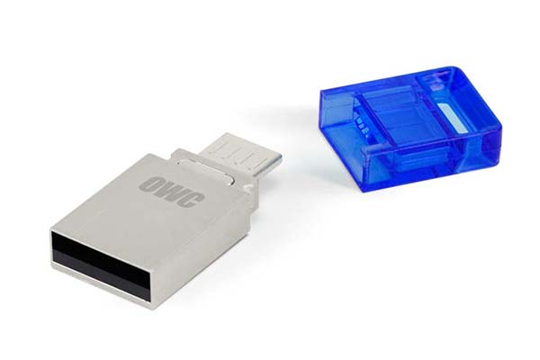 OWC Dual USB Flash Drive