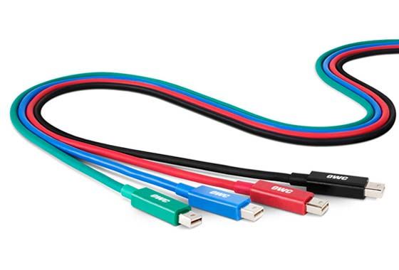 OWC Thunderbolt 2 Cables