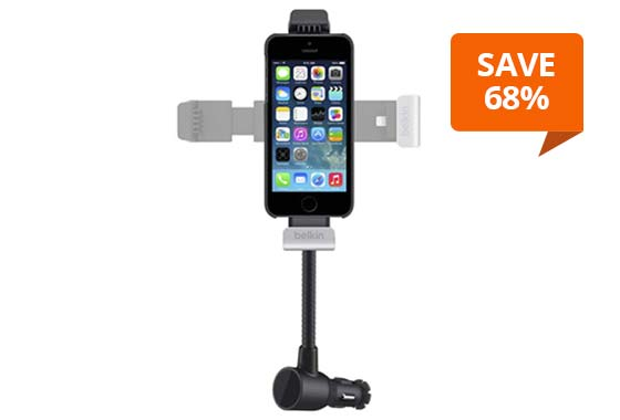 Belkin Car Navigation Charge Mount