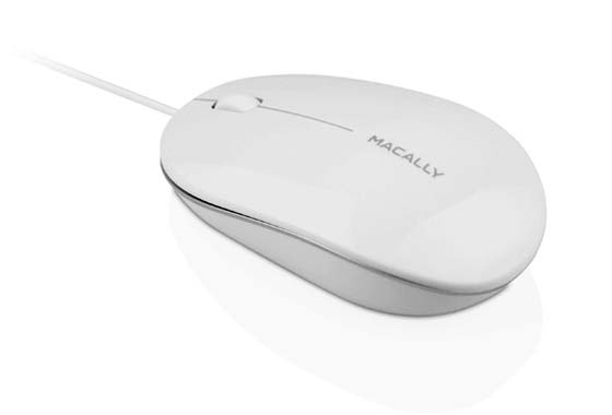 Macally Optical Mouse
