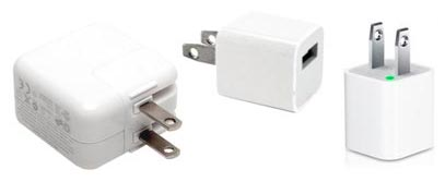Apple USB Adapters