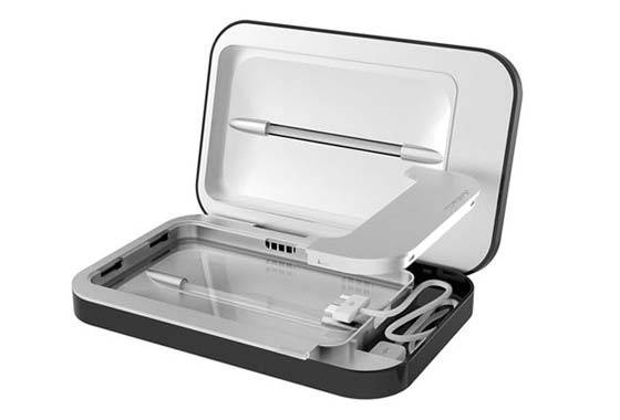 PhoneSoap Charger