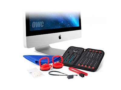 iMac Upgrade Kits