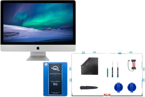 "DIY SSD iMac upgrade kit ""width ="" 300 ""height ="" 200"