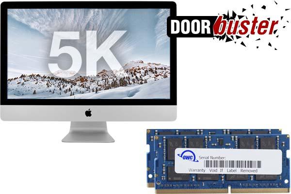 iMac 5K