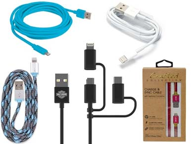 Lightning Cables